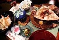 レストラン屋久杉